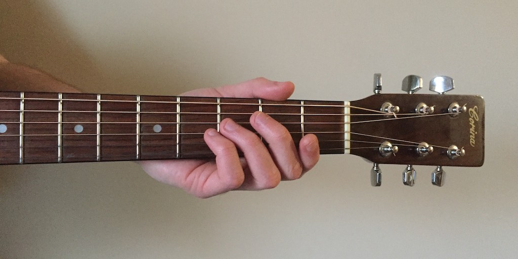How To Play Guitar An Easy Beginners Guide Musician Tuts