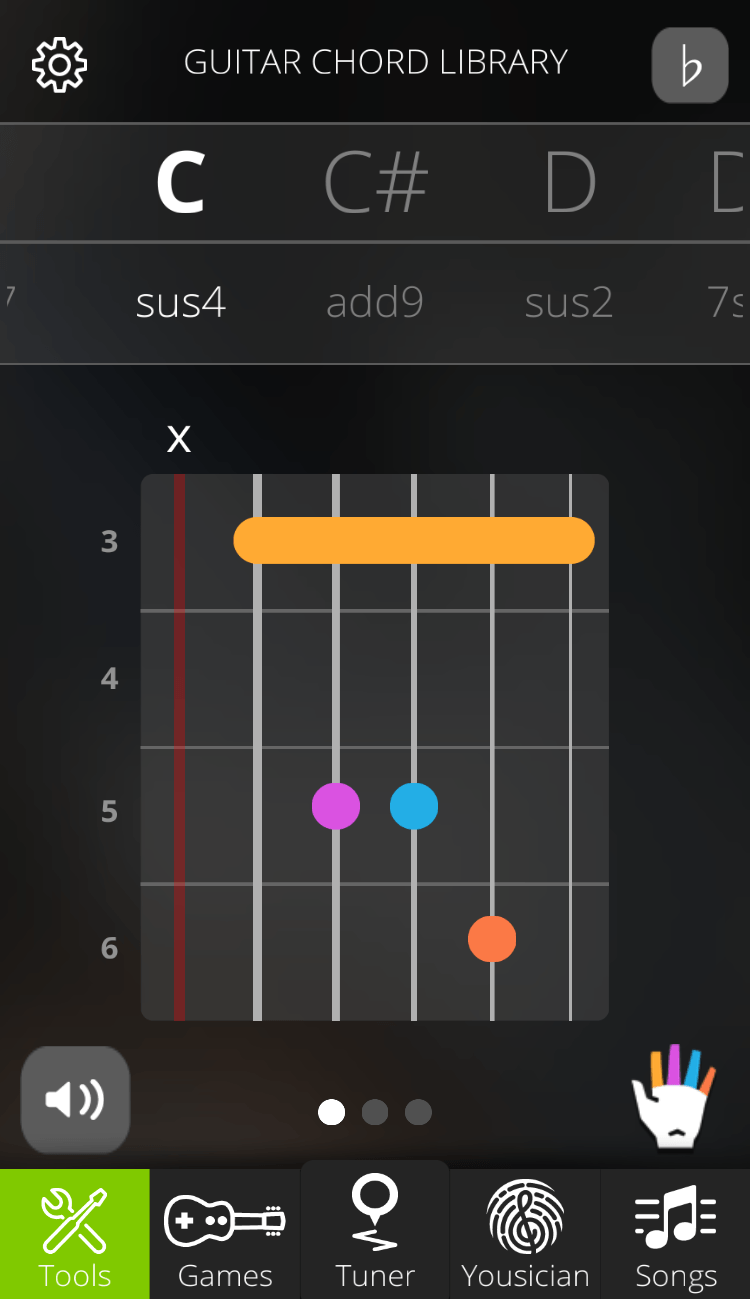 guitartuna chords