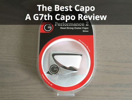 best capo g7th capo review