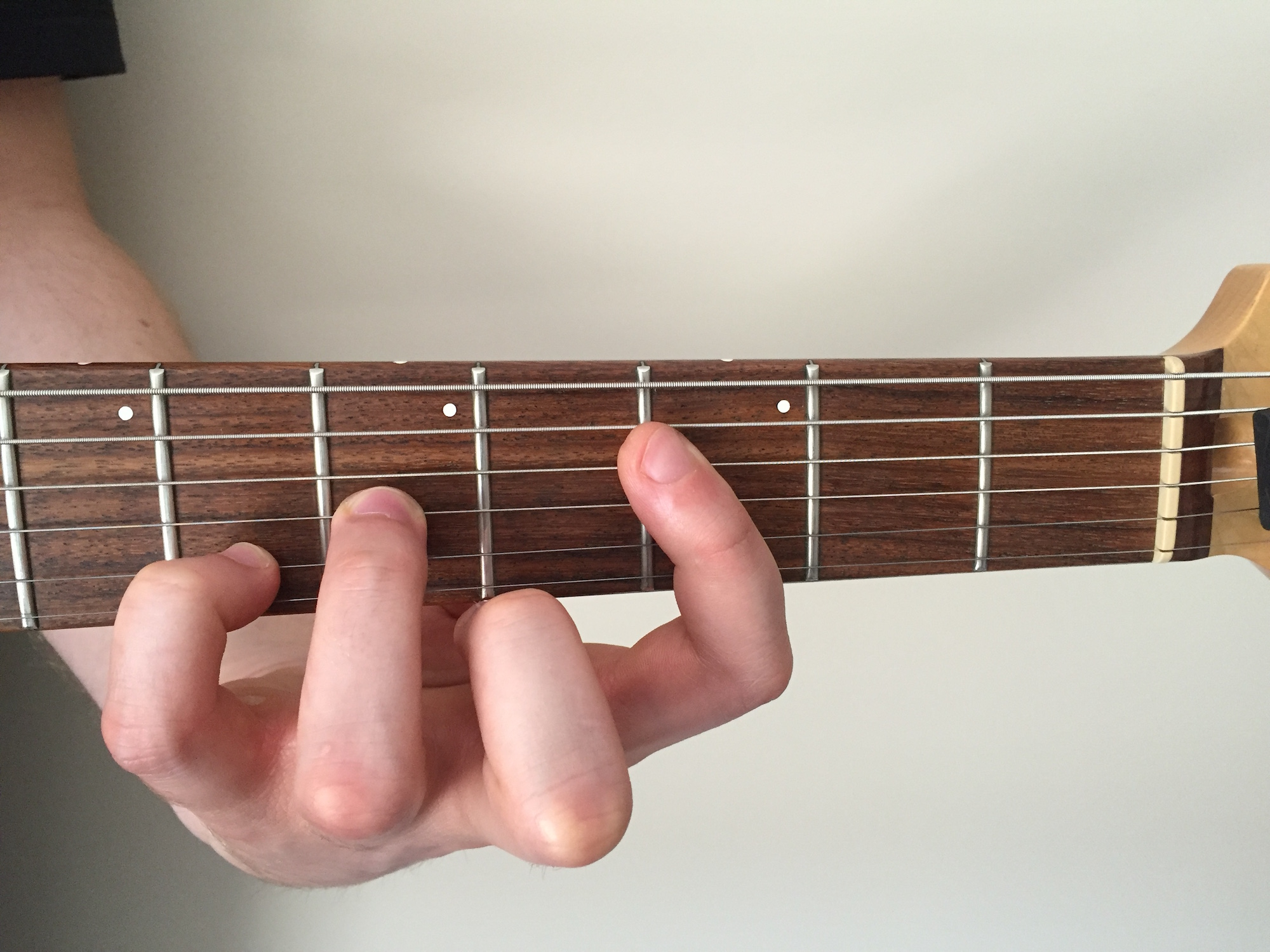 What you need to know about sus chords suspended chords fsus4 is quite similar to f major or minor if playing f minor you can simply add the 4th finger as shown in the diagram below however there is no getting hexwebz Gallery