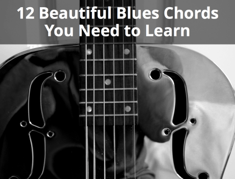 blues chords