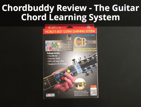 chordbuddy review