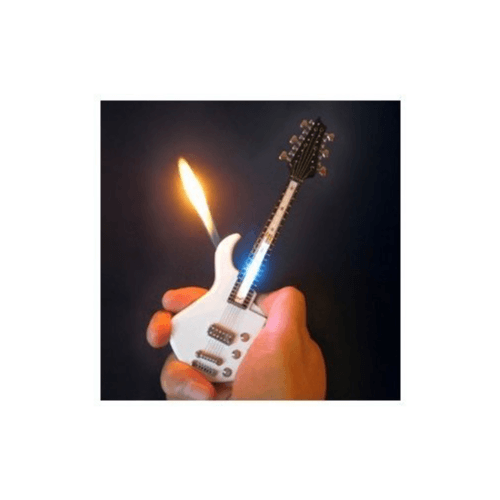 guitar lighter