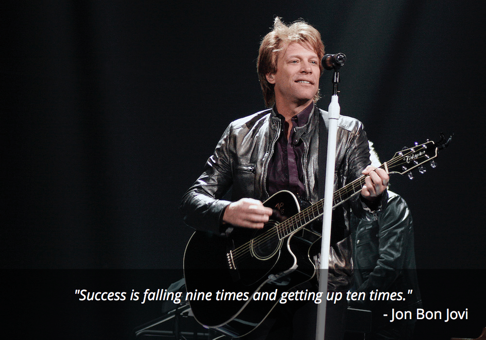jon bon jovi guitar quotes