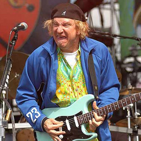 joe walsh funny guitar face