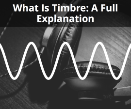 what is timbre