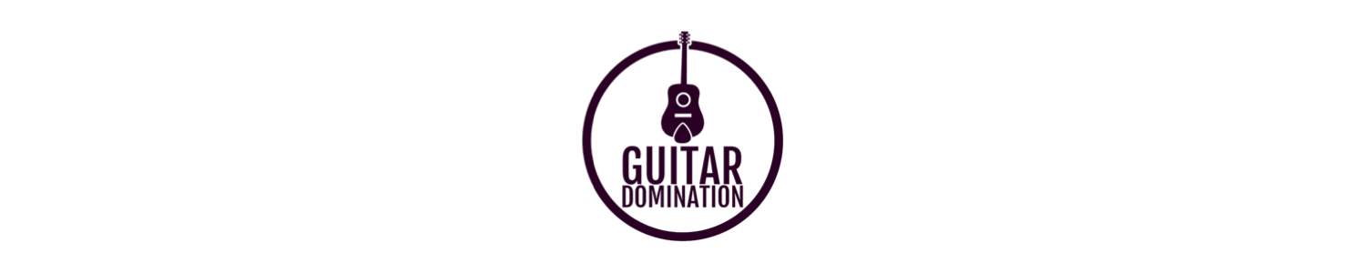 guitardomination banner