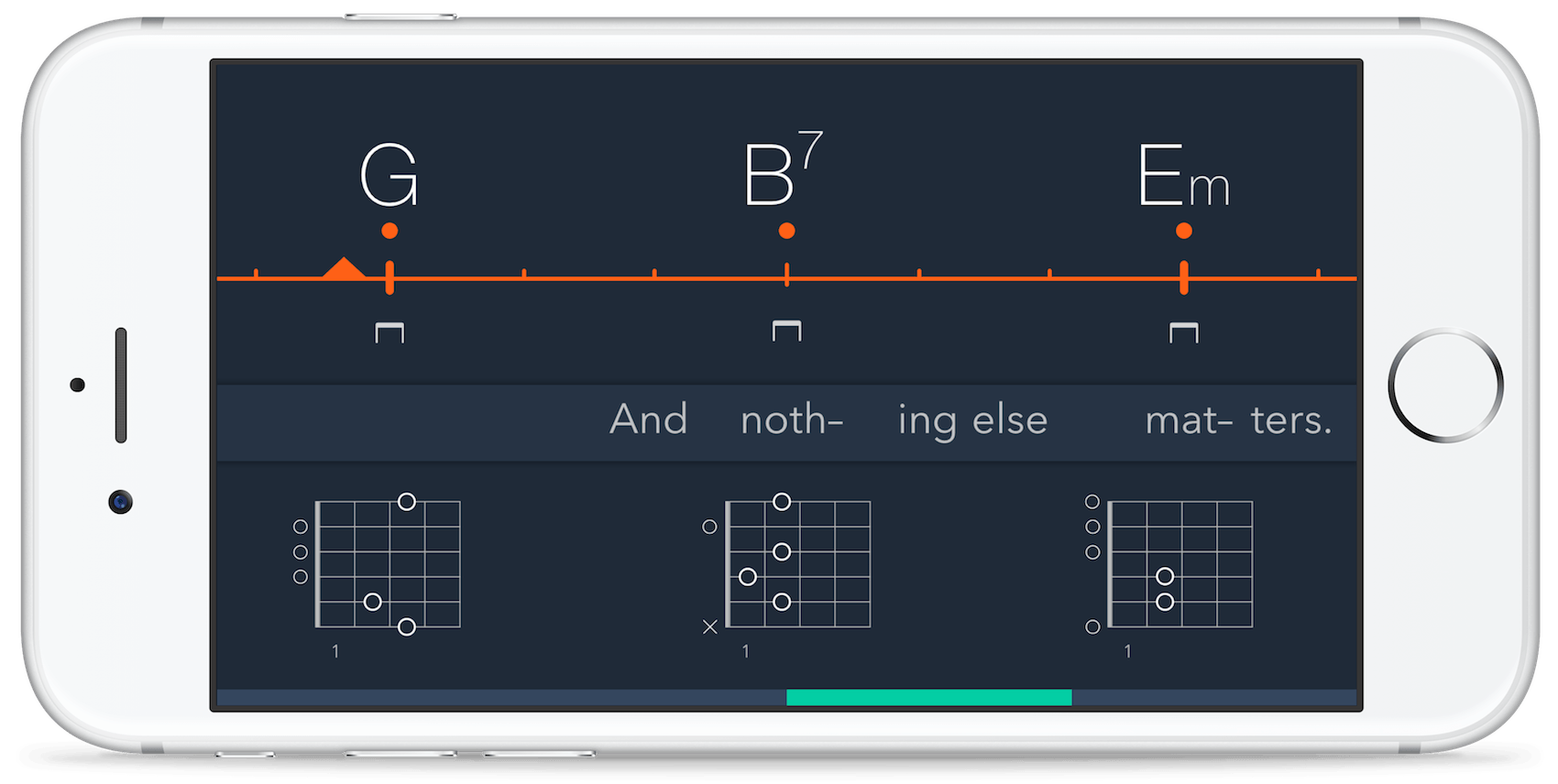 uberchord song trainer
