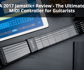 jamstik review