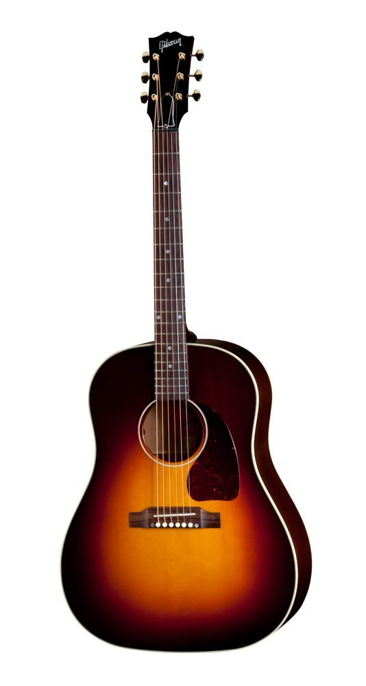 Gibson '1932 L-00 Reissue' Acoustic Guitar, Vintage Sunburst Finish