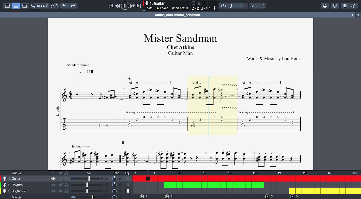 Guitar Pro 7 Review - My Favourite Tool for Learning New