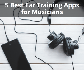 ear training apps