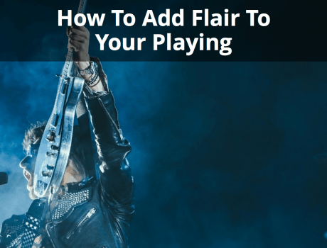 add flair to your playing