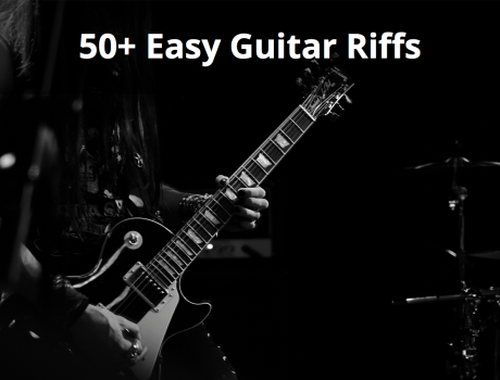 easy guitar-riffs