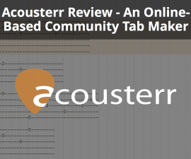 acousterr review